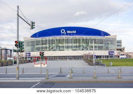 O2 Arena Berlin