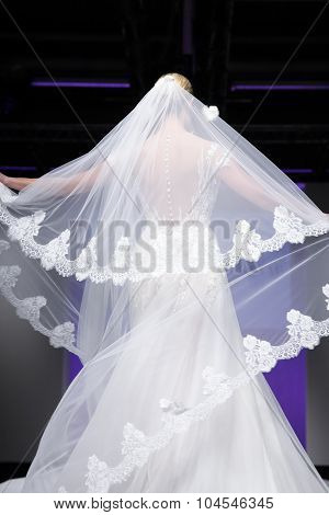 Lee Petra Grebenau - Bridal Couture, Israel