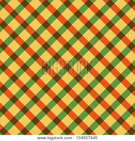 Christmas geometric pattern. Picture for paper packaging, etc. Vector illustration