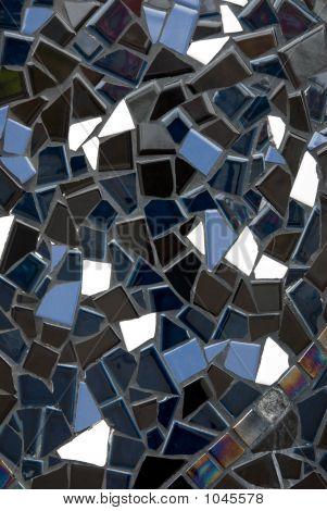 Mosaique Tile Texture