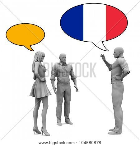 Learn French Culture and Language to Communicate