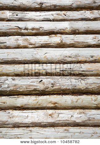 Pine Balk Wall