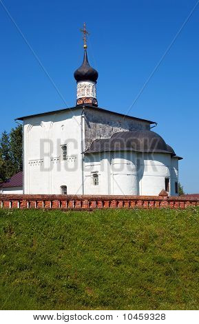 Boris And Gleb's Church