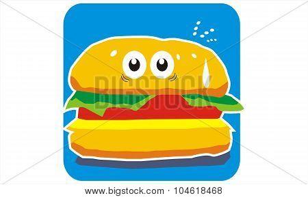 Burger.eps