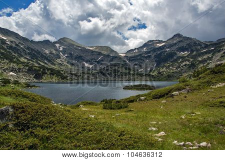 Popovo Lake, Pirin Mountain