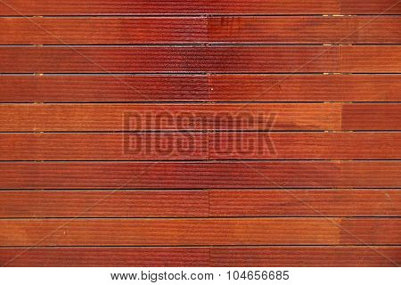 Composite Lumber Decking Or Wood-plastic Background