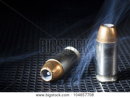 Hot Rounds