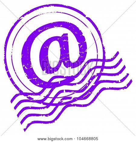 Violet Postmark Email