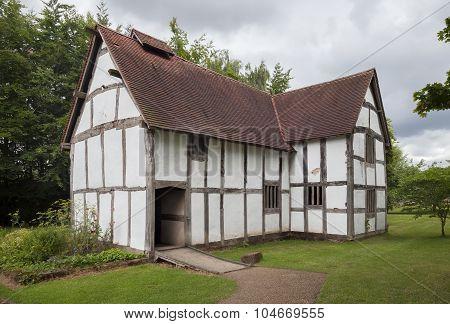 Tudor House, England