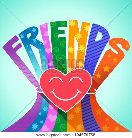Love Of A Friends