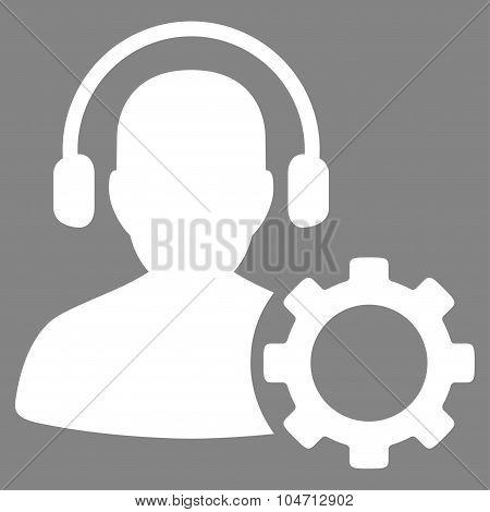 Operator Configuration Icon