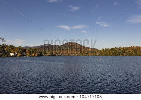 Adirondack Mountains - New York State