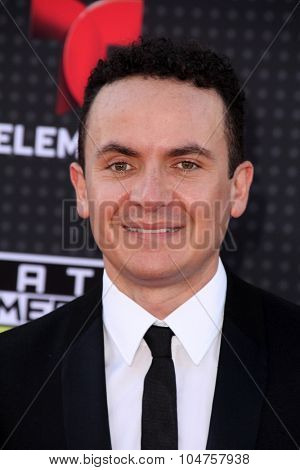 LOS ANGELES - OCT 8:  Sol Romero at the Latin American Music Awards at the Dolby Theater on October 8, 2015 in Los Angeles, CA