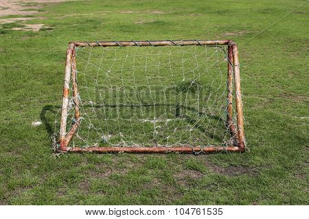 Old Goal