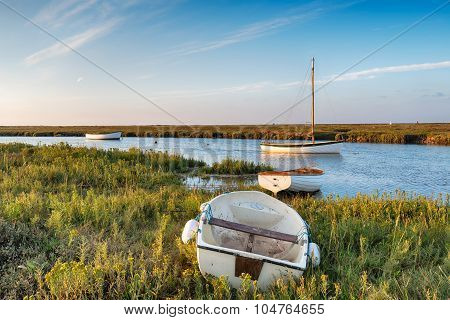 Blakeney Marshes