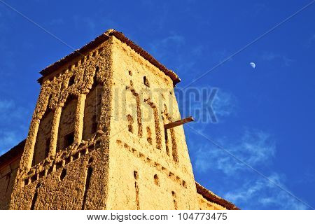 Africa  In Histoycal Maroc  Old Moon