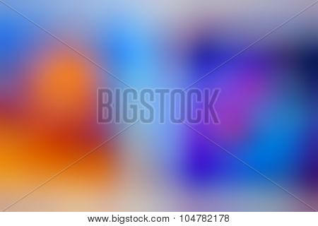 Stunning, Illustration, Colorful and Abstract Background