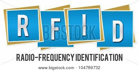 RFID Blue Blocks