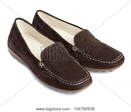standard shoes moccasins no name