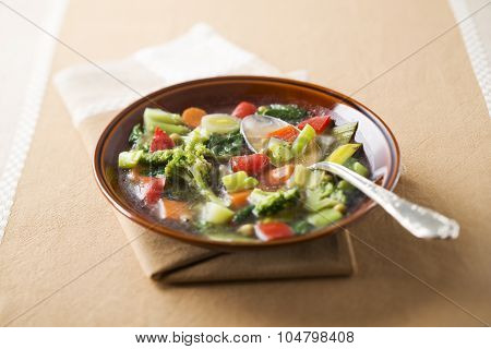 Vegetable Stew