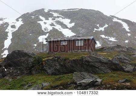 Rural House In Norway Mt