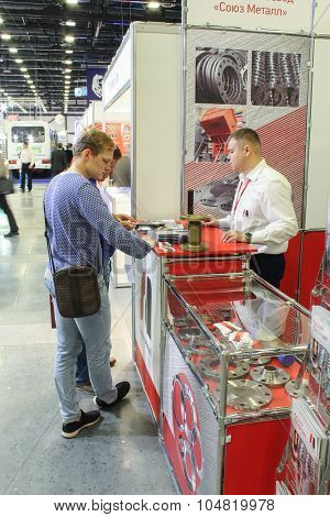 Young People Are Interested In The Company's Products.