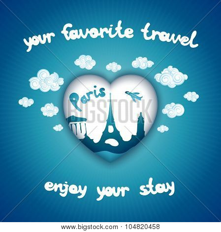 Your favorite travel