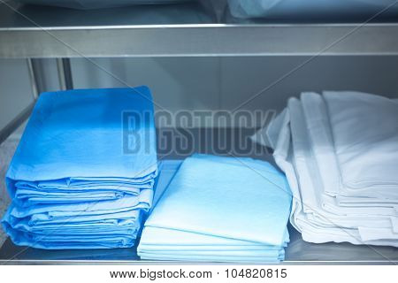 Traumatology Orthopedic Surgery Hospital Sterile Drapes