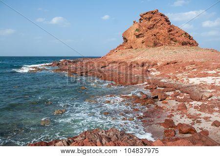 Dihamri Marine Protected Area - Socotra, Yemen