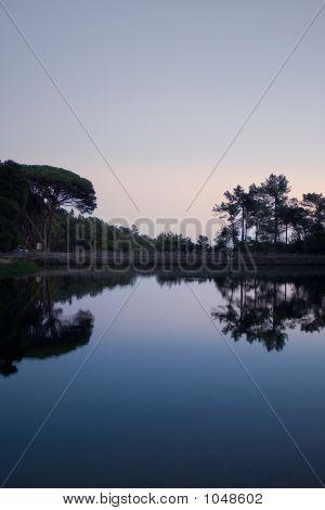 Lagoon_Reflex
