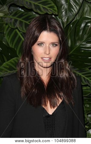 LOS ANGELES - OCT 6:  Katherine Schwarzenegger at the Club Tacori Riviera at the Roosevelt at the Roosevelt Hotel on October 6, 2015 in Los Angeles, CA