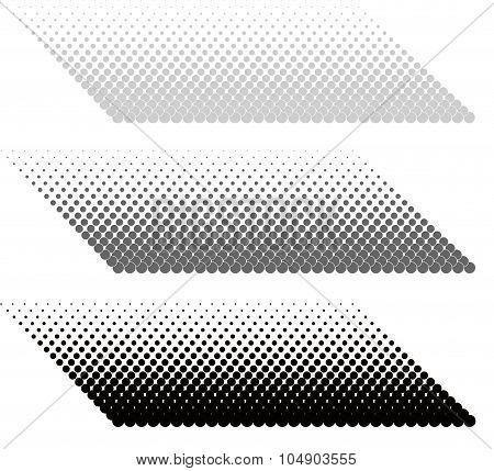 Blanks for art illustrations