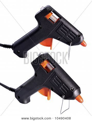 Heißklebepistole