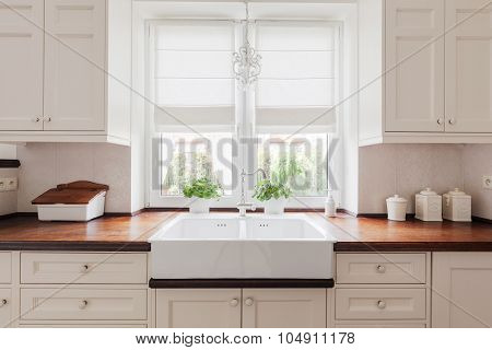 Elegant Kitchen Furniture