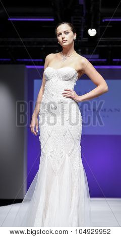 Lian Rokman - Bridal Couture, Israel