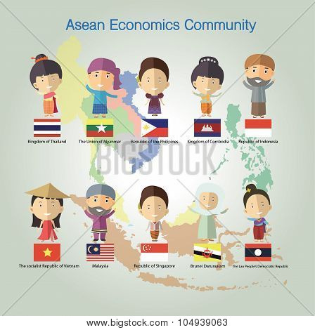 aec asian economic community In 2007, the 10-member association of southeast asian nations (asean) bloc adopted the goal of creating an integrated economic region termed the asean economic community (aec) by december 2015 however, concerns have been expressed that the regional integration project's 2015 deadline will.