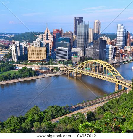 Pittsburgh City