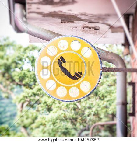 Telephone Signboard Service