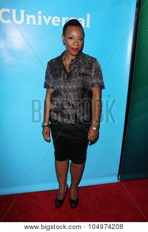 LOS ANGELES - AUG 12:  Marianne Jean-Baptiste at the NBCUniversal 2015 TCA Summer Press Tour at the Beverly Hilton Hotel on August 12, 2015 in Beverly Hills, CA