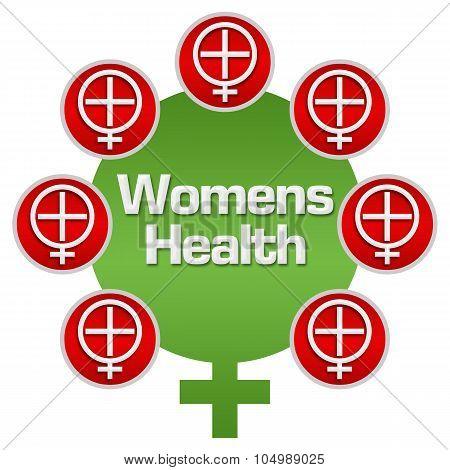 Womens Health Circular