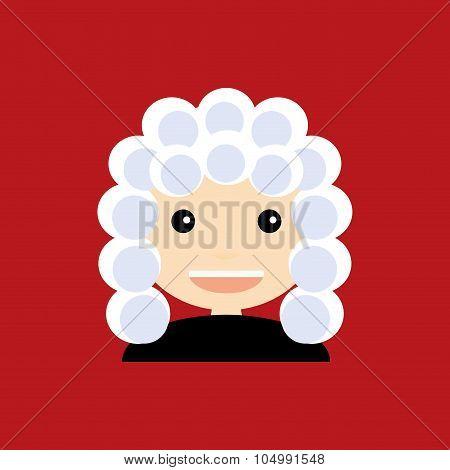 Cute Judge
