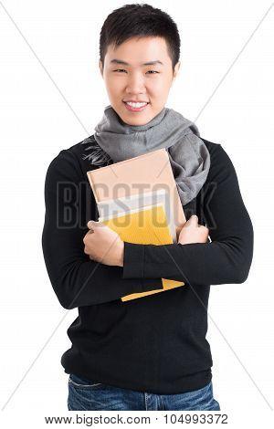 Diligent Student
