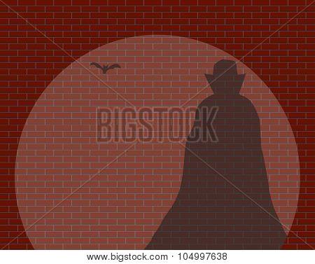 Dracula In The Spotlight