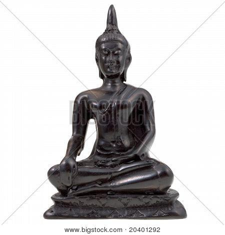 Statuette Of Buddha