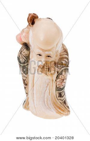 Chinese God - Shou-xing