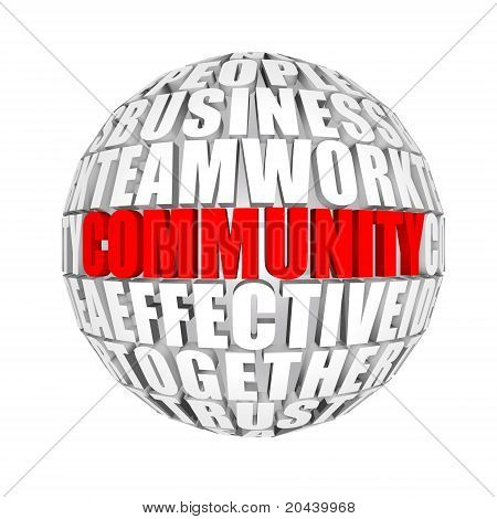 Gemeinschaft