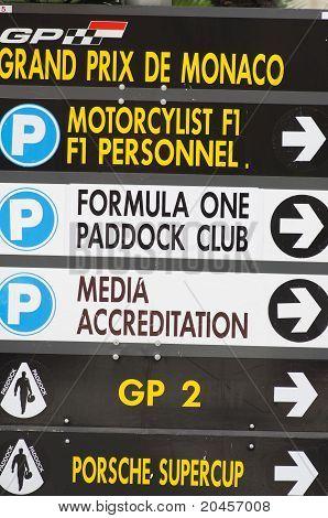 Grand Prix Of Monaco, 2011