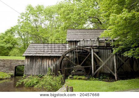 Historic Grist Mill