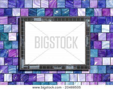 Tile And Frame