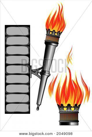 Fire Fixture
